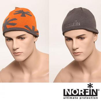 Шапка Norfin Junior ARCTIC р.M