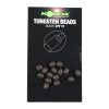 KORDA Бусина огруженная Tungsten Oval Beads