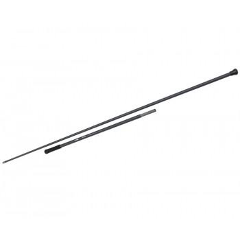 CARP PRO Ручка подсака карпового Pro D-Carp 2,7м 2секции