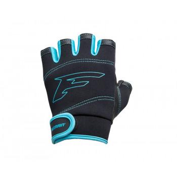 FLAGMAN Перчатки спиннингиста Neoprene Gloves обрез 5 пальцев XL