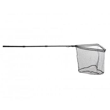 FLAGMAN Подсак складной Rubber Mesh теле. 60x60см 2,1м