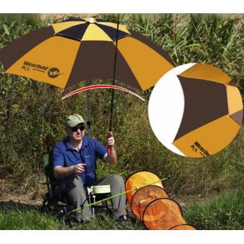 """Зонт рыболовный """"WESTFIELD"""" от солнца и дождя (диам. 180 см)"""